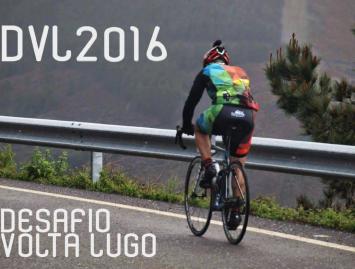 Concello de Muras | Desafío Volta Lugo, en Muras |