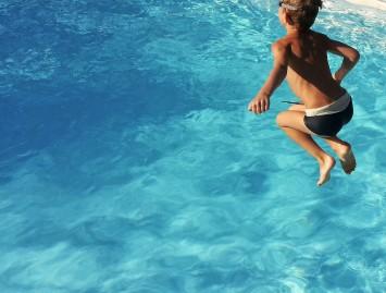 Concello de Muras | Xa está aberta a nosa piscina! |