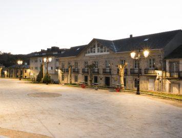 Concello de Muras | Aprobación unánime dos orzamentos municipais |