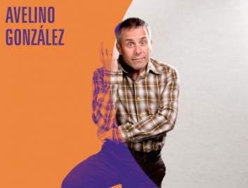 Concello de Muras | Monólogo de Avelino González |