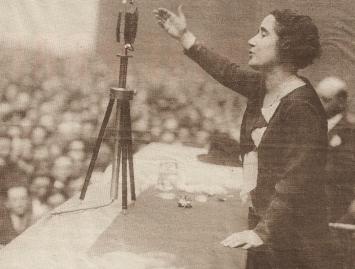 Concello de Muras | Cine e debate sobre mulleres sufraxistas e Clara Campoamor |