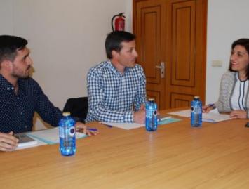 Concello de Muras | FALAMOS COA CONSELLEIRA DE MEDIO RURAL |