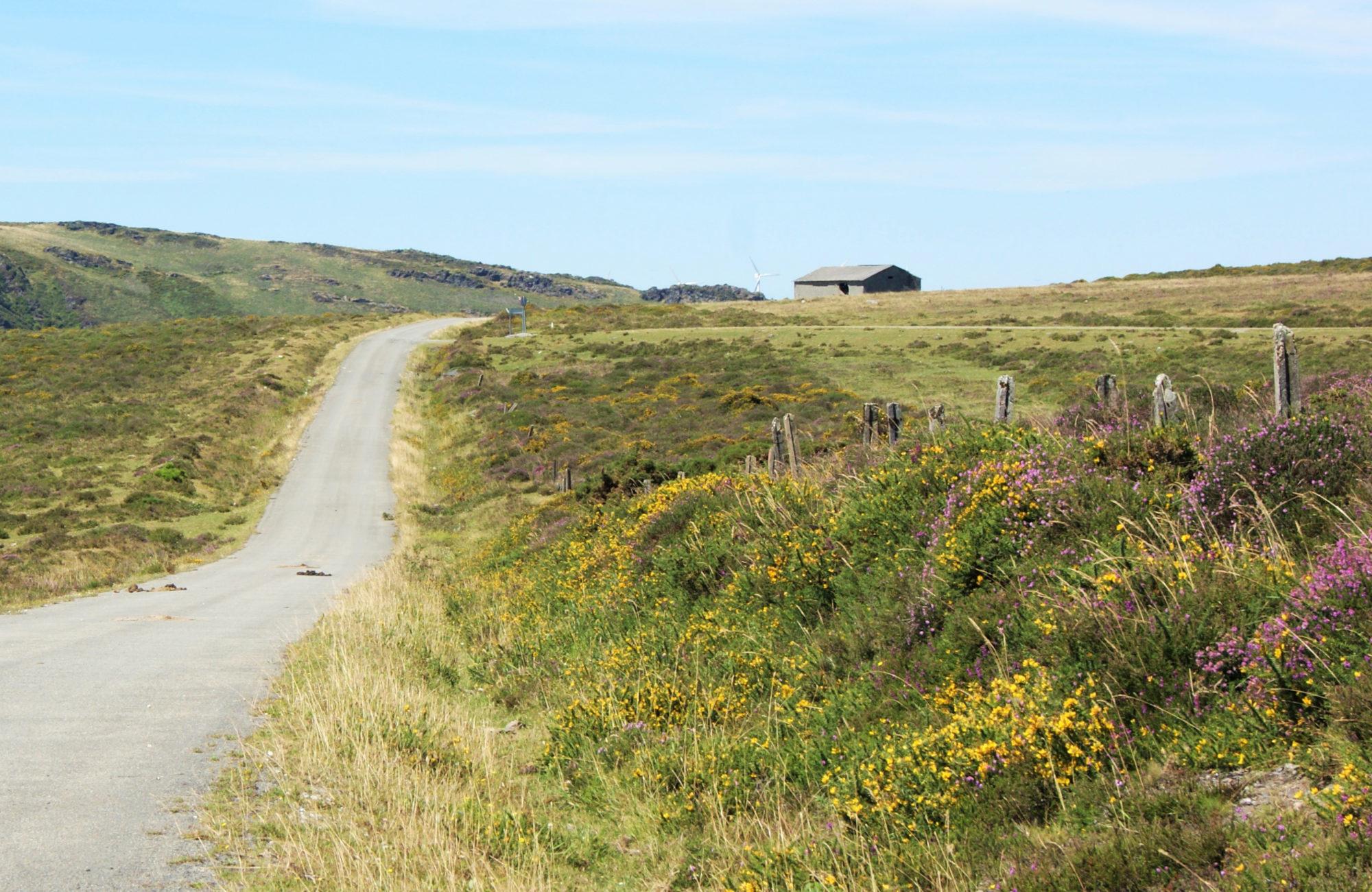 Concello de Muras | Muras na xuntanza de presentación da Guía sobre A Rede Natura 2000 |
