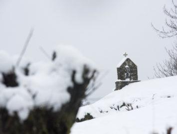 """Concello de Muras   I Concurso de Fotografía """"Neve en Muras""""  """