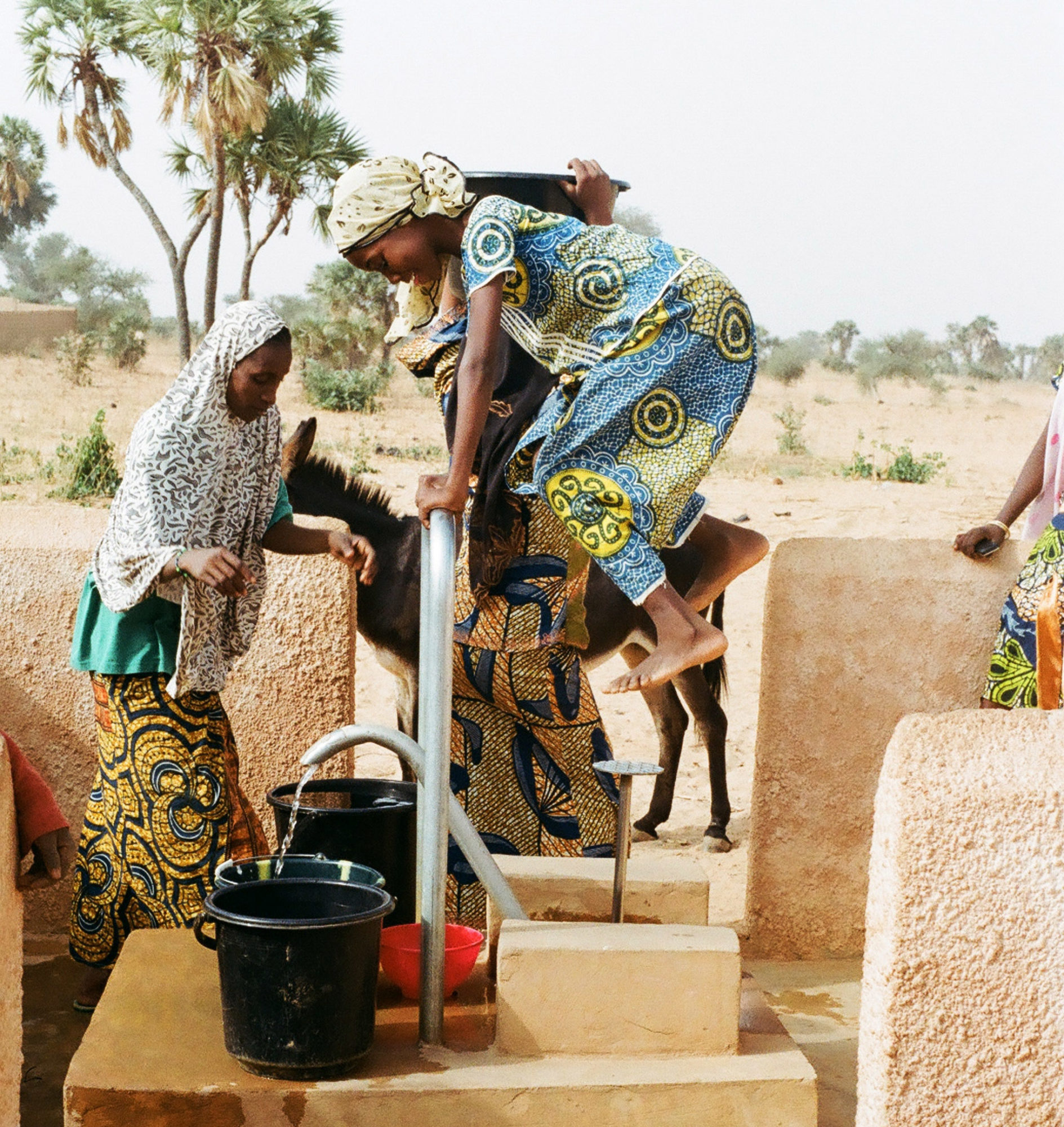 Concello de Muras | Carreira da auga por Níxer |
