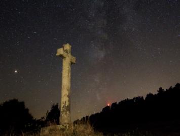 Concello de Muras | Acampada astronómica en familia! |