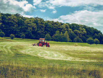 Concello de Muras | Xornada Prevención Riscos Laborais no agro |