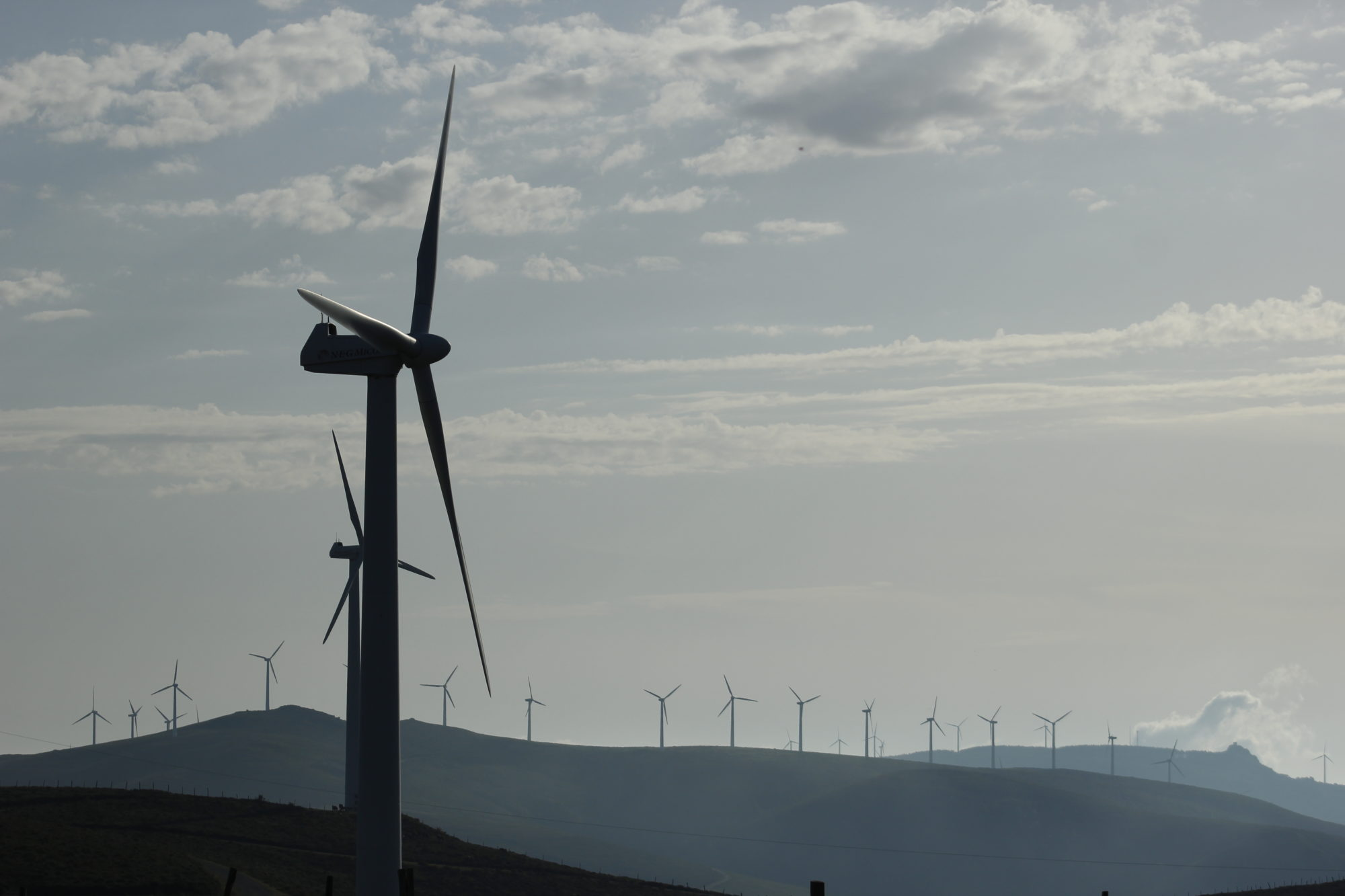 Concello de Muras | Xornada para veciñ@s sobre presente e futuro da enerxía eólica |