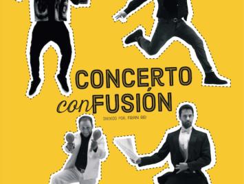 Concello de Muras | Concerto ConFusión |